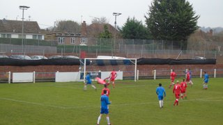 Chairman's View - Marlow United -  3 Reading City Under 23 - 0