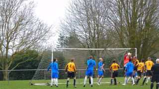 Chairman's View Rotherfield United 1 Marlow United 4