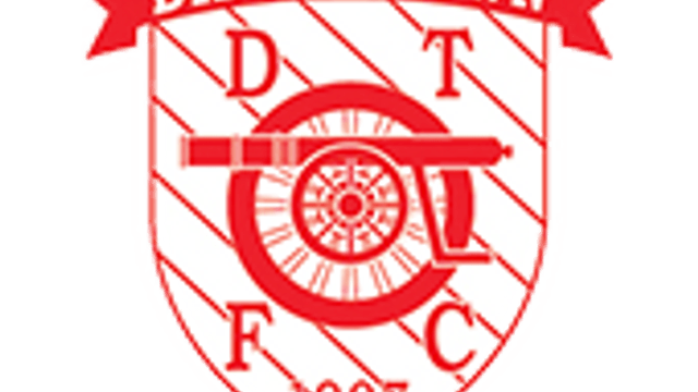 HL Division One East Marlow United v Didcot Town Development