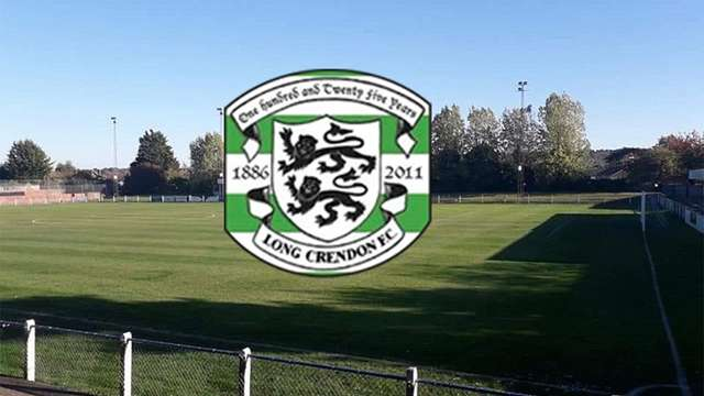 Marlow United v Long Crendon