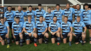 Toon lose out to Instonians in Jun Cup