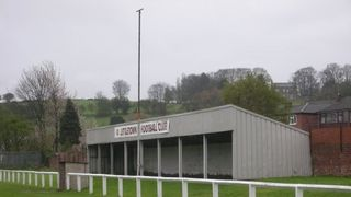 Pre Season v Worsbrough Bridge