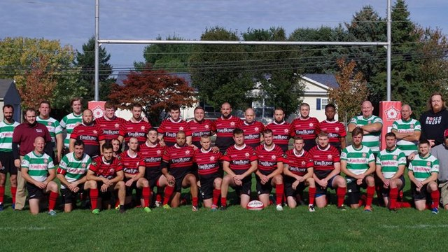 Roses Rugby Football Club