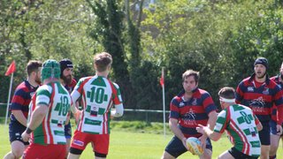 Rugby Welsh 22/04/17