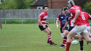 Leicestershire President's Cup final vs Stoneygate 06/05/2017 (1)
