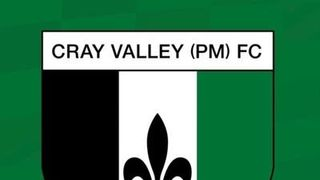 Dulwich Hamlet draw Cray Valley PM in FA Youth Cup