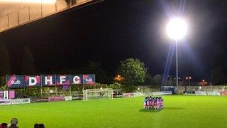 Dulwich Hamlet U18s 4-3 Hastings United U18s