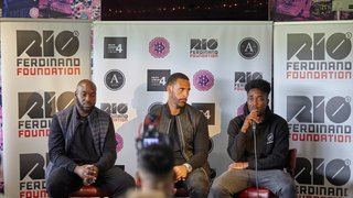 """Dulwich Hamlet help to launch """"South London 4 South London"""" campaign"""