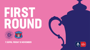FA Cup Preview: Dulwich Hamlet vs Carlisle United