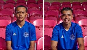 Thomas Chambers & Maliq Morris join Fisher on loan