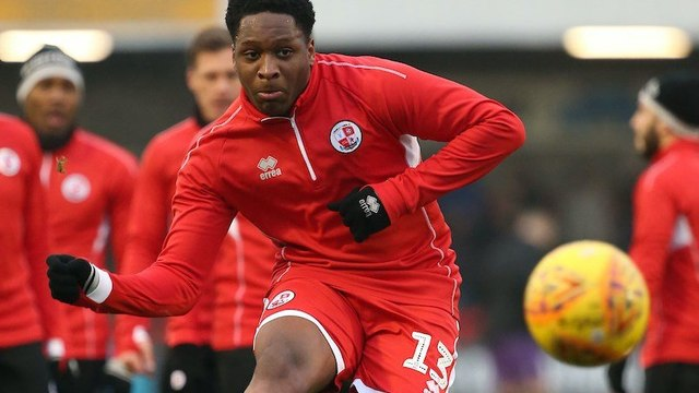 PLAYER NEWS: Ricky German joins on loan