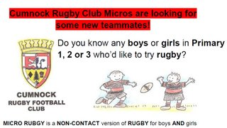 Micro Rugby Funday