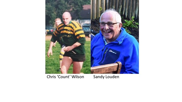 Burgh mourns loss of two former players
