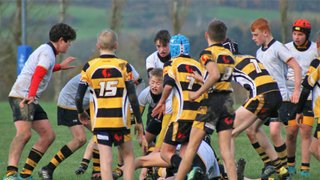 181104 Cockermouth v U14