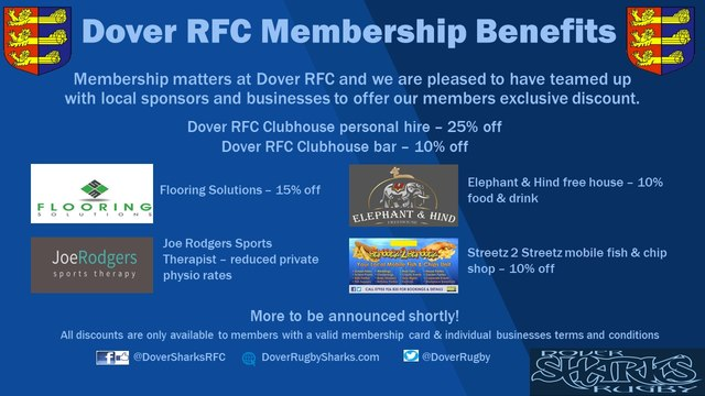 Membership Matters - Benefits