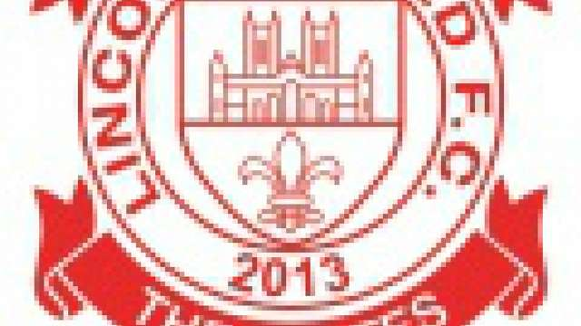 Lincoln United fixture reversed