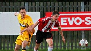 Under 21s - Sheffield United (Away)