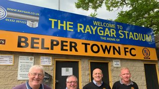 Raygar unveiled as Nailers new main sponsor