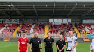 Portadown  show their pedigree to defeat Nailers