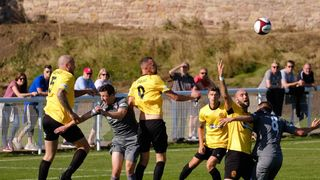 FA Cup stalemate goes to a replay