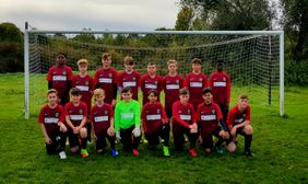 FC Premier v Wyrley Juniors Dragons