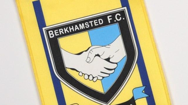 Berkhamsted FC News Update – 28 February 2021