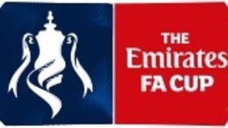 Berko Exit The FA Cup
