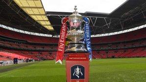 Berko's Emirates FA Cup Exit