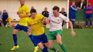 v Leverstock Green - St Mary's Cup Final