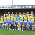 Berkhamsted vs. Corby Town
