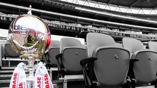 Berko Go Nap In The Buildbase FA Trophy