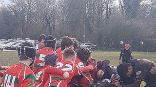 Essex Cup Semi Final