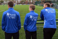 Town and St Helens Mind partnership continues