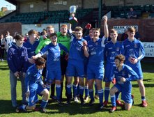 U18s Manager Needed