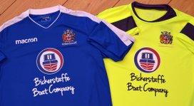 St Helens Town AFC U18s (Sun)