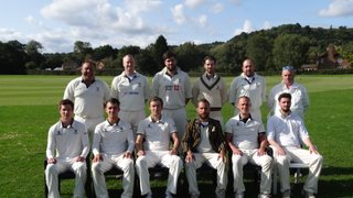 Strugglers Banstead crushed again