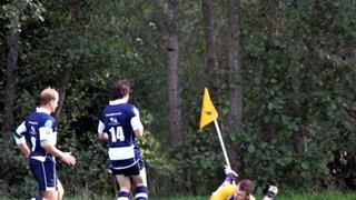 Sx 1 URFC 1s v East Grinstead 2s Sat 18th Sept 2010
