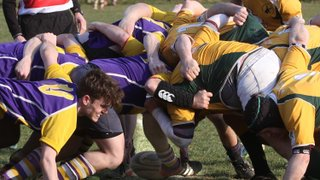 Sussex 'Asahi' League Two East....   Uckfield RFC 2s v Ditchling 2s  Saturday 14th March 2015