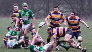 London 3 South East.....Uckfield RFC 1s v Horsham Saturday 28th March 2015