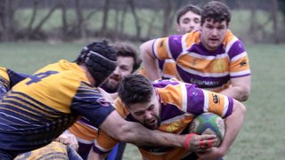 London & SE Division - Harvey's of Sussex 1   Uckfield RFC 1s 34   Eastbourne RFC1s 15      Saturday  13th January 2018