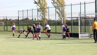 2014/15 - S&B 1s vs. Old Loughts 3