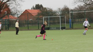 2014/15 - S&B 1s vs Wapping 3s