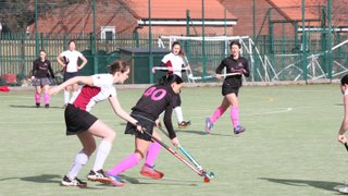 2014/15 - S&B1s vs Wapping 4s
