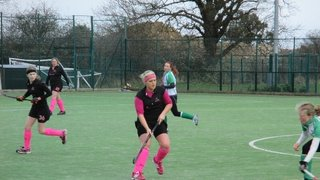 1s v Waltham Forest 2 - Saturday 15 February 2014