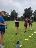 Men's training - next Wednesday