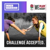 NUNEATON OLD EDWARDIANS INVITES WOMEN & GIRLS TO UNLEASH THEIR INNER WARRIOR AND TAKE PART IN FREE RUGBY FITNESS SESSIONS THIS JANUARY