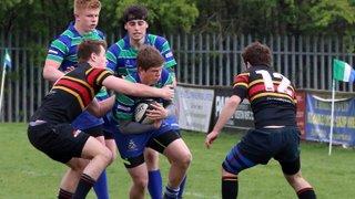 Under 18's v Ilkeston 19-04-15 (1)