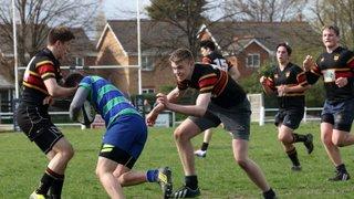 Under 18's v Ilkeston 19-04-15 (3)