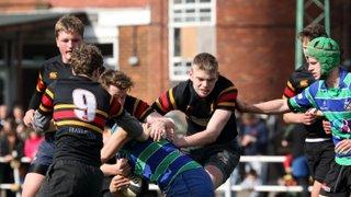 Under 18's v Ilkeston 19-04-15 (2)