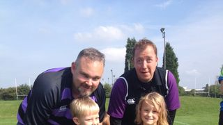 U7s Players of the week - 28/9/14